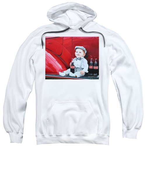 Little Mason Sweatshirt
