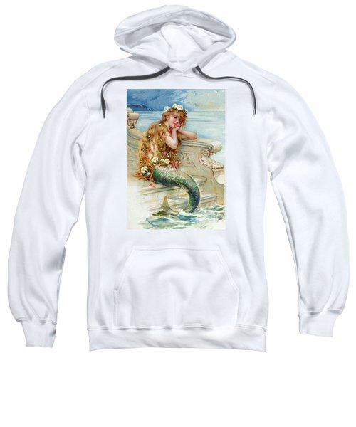 Little Mermaid Sweatshirt