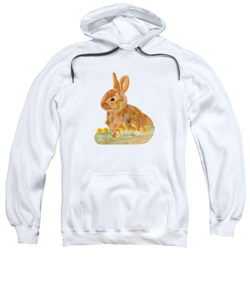 Little Rabbit Sweatshirt