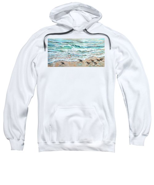 Little Rebel II Sweatshirt