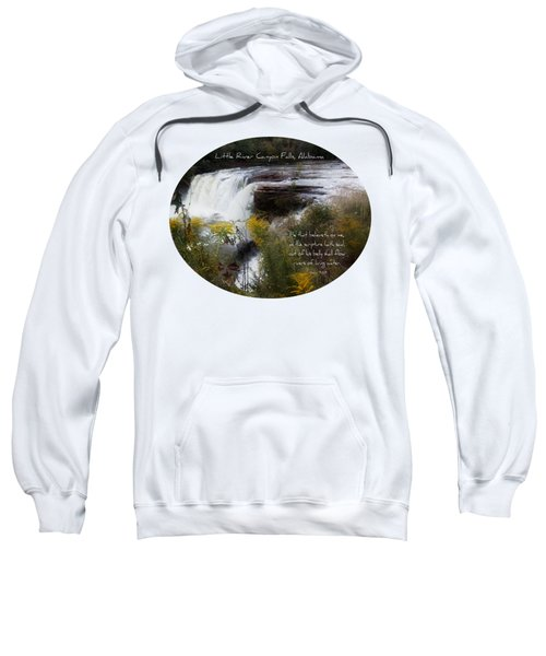 Little River Canyon - Verse Sweatshirt