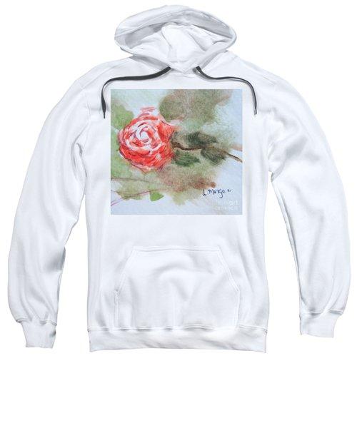 Little Rose Sweatshirt