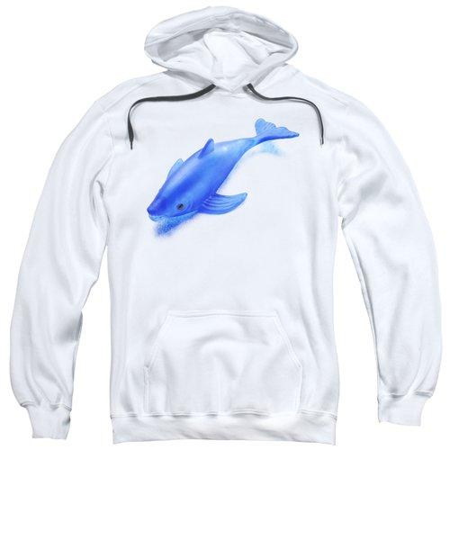 Little Rubber Fish Sweatshirt