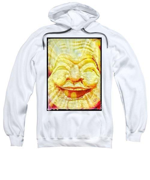 Live, Love, Laugh Sweatshirt