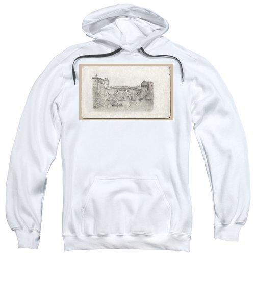 Liverpool Bridge Sweatshirt