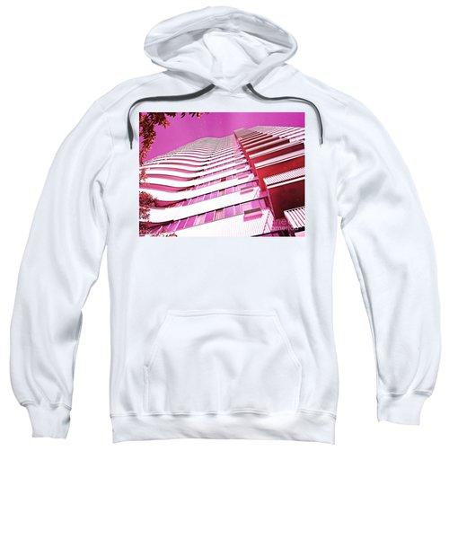 Living Pink Sweatshirt