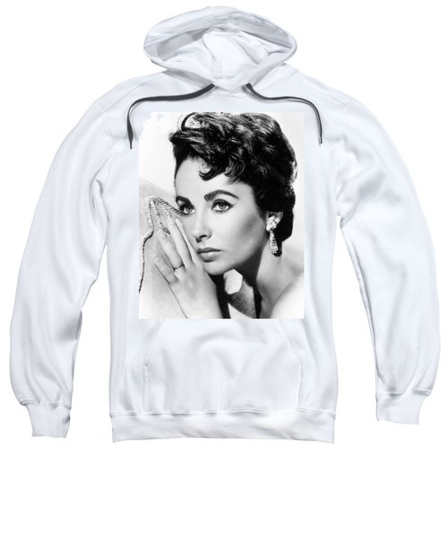 Liz Taylor Sweatshirt