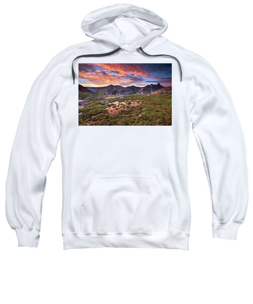 Lizard Head Wilderness Sweatshirt