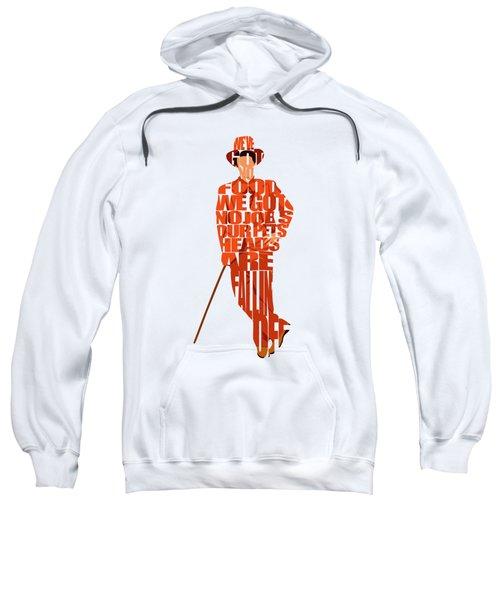 Lloyd Christmas Sweatshirt