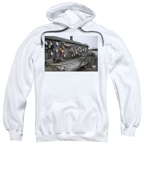Lobster Shack Sweatshirt