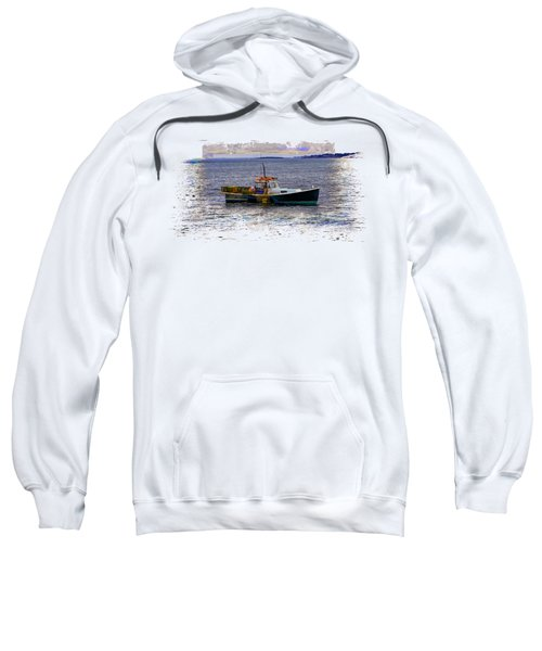 Lobstermen Sweatshirt