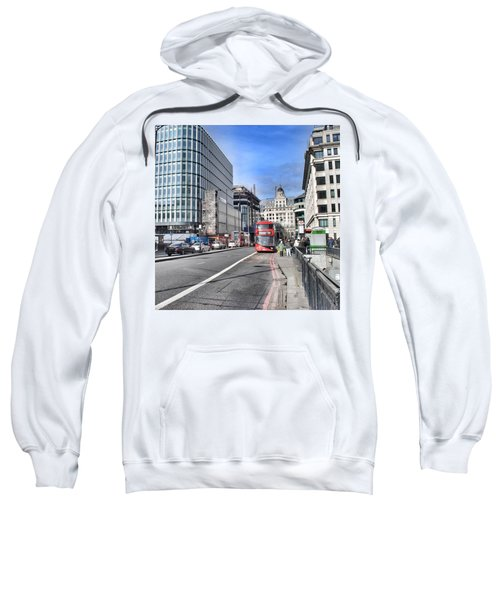 London City Sweatshirt