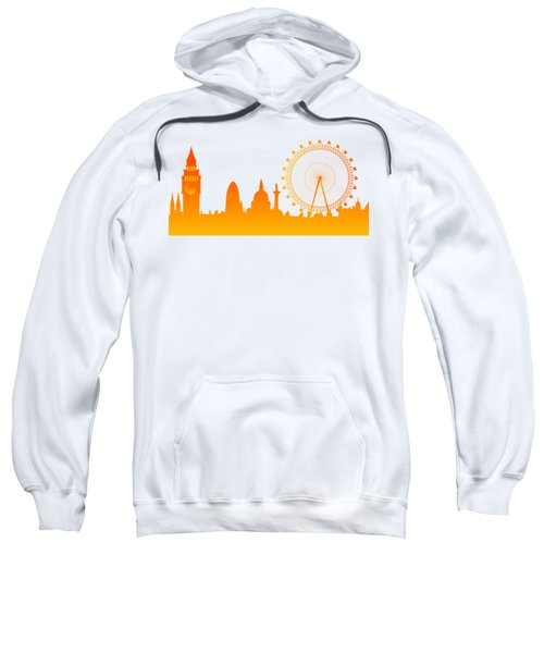 London City Skyline Sweatshirt