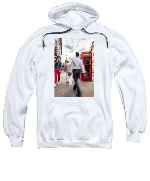 London In Motion Sweatshirt