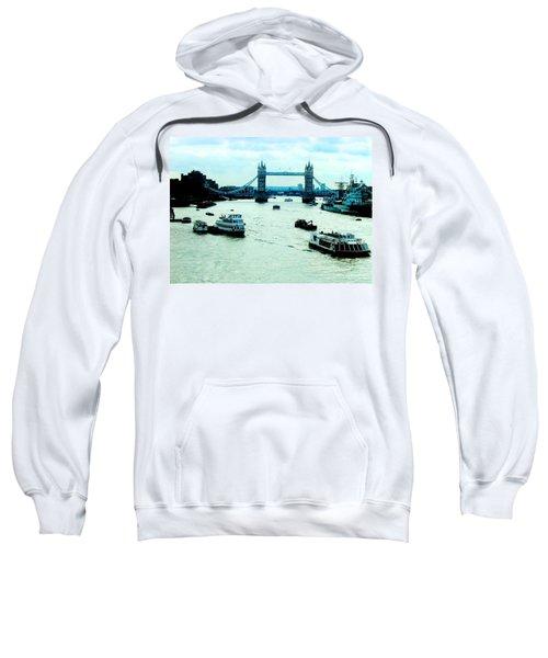 London Uk Sweatshirt