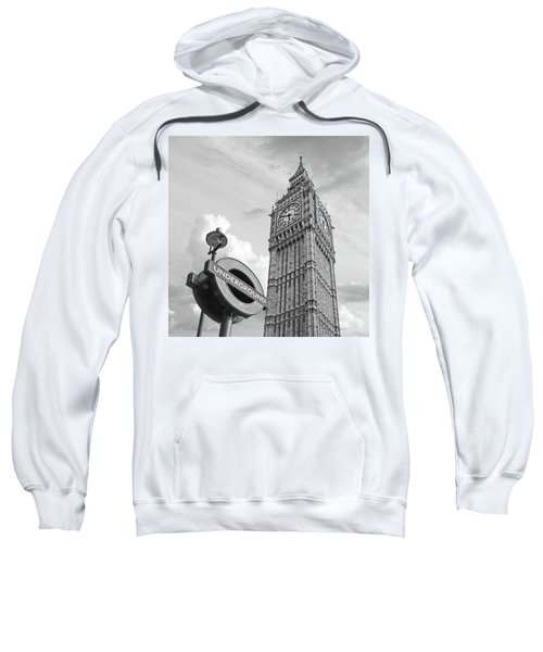 London Underground Sweatshirt