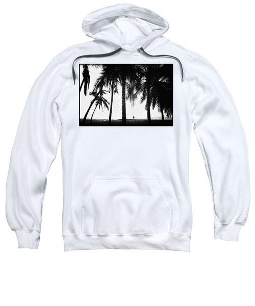 Lone Wolf Sweatshirt