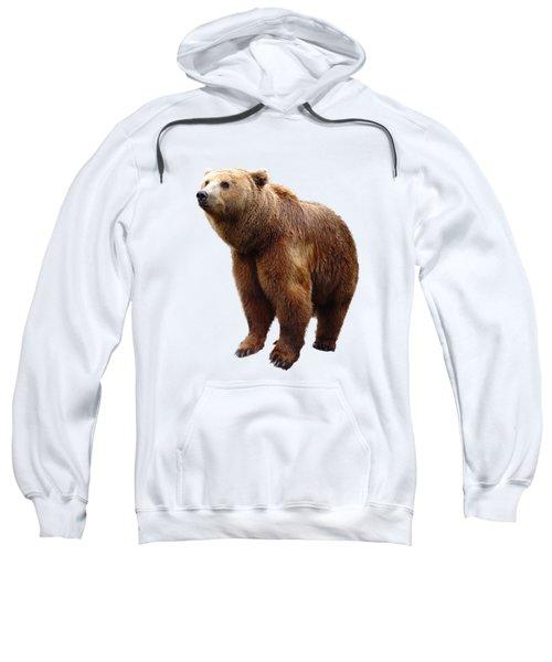 Lonesome Bear Sweatshirt