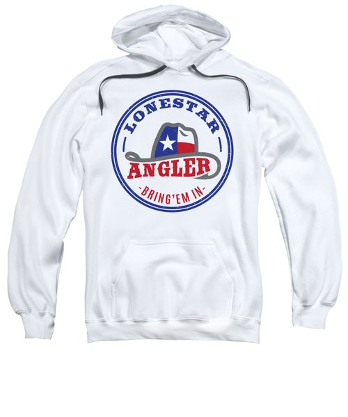Lonestar Angler Sweatshirt