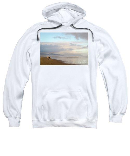 Long Day Surfing Sweatshirt