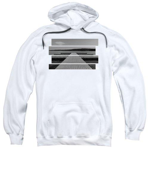 Long Lake Dock Sweatshirt