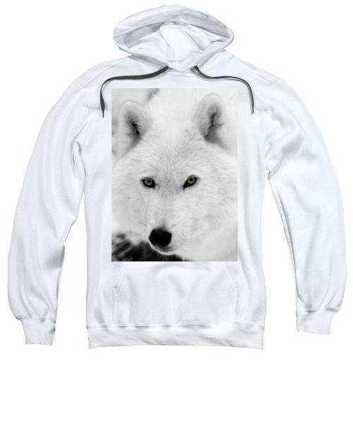 Look Into My Eyes Sweatshirt