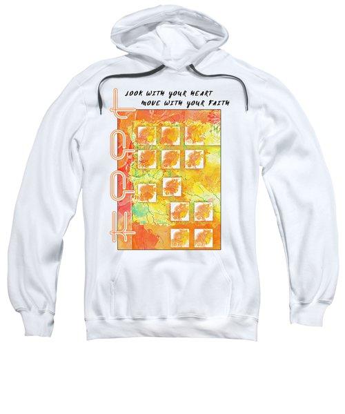 Look Sweatshirt