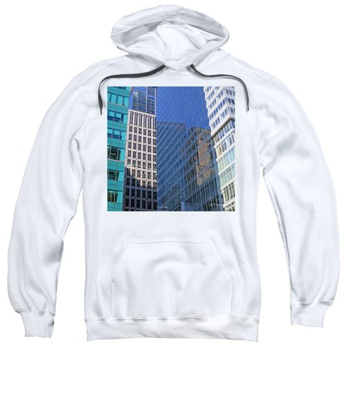 Look Through Any Window Sweatshirt