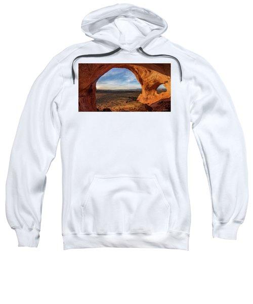 Looking Glass Arch Sweatshirt