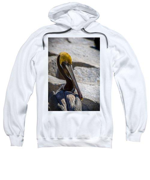 Looking Good Sweatshirt