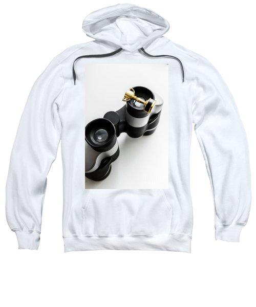 Looking To Win Sweatshirt