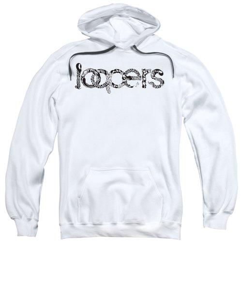 Loopers Logo Sweatshirt