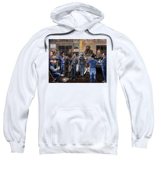L'orchestra Sweatshirt