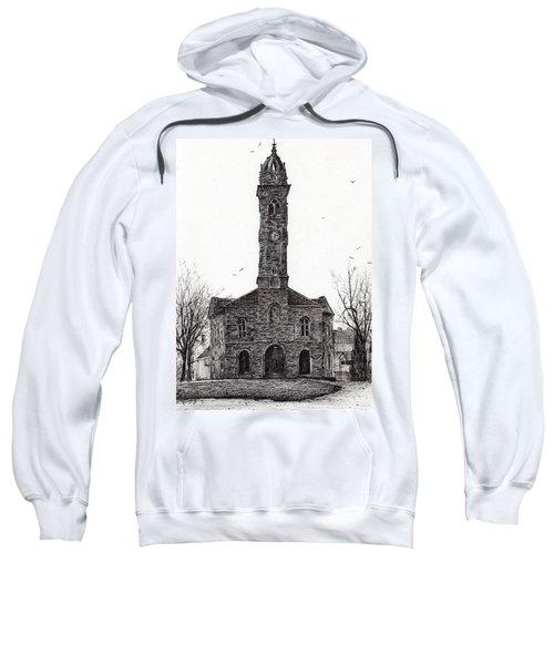 Lorne And Lowland Parish Church Sweatshirt