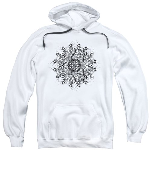 Lotus #1 Sweatshirt