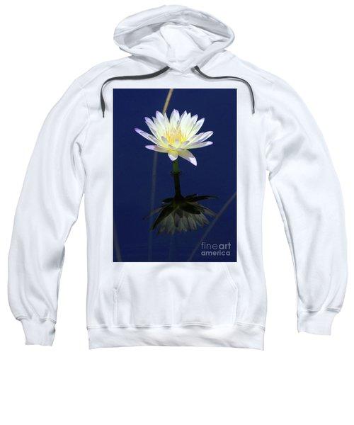 Lotus Reflection Sweatshirt