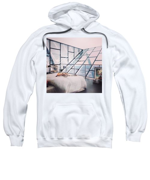 Home Cute Sweatshirt