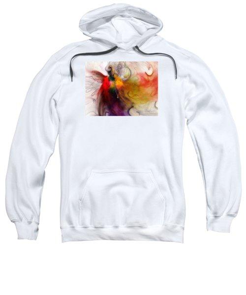 Love Of Liberty Sweatshirt