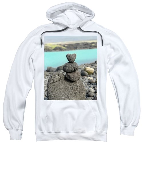 Rock My World Sweatshirt