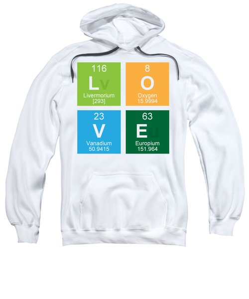 Love T-shirt Sweatshirt