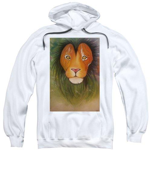 Lovelylion Sweatshirt