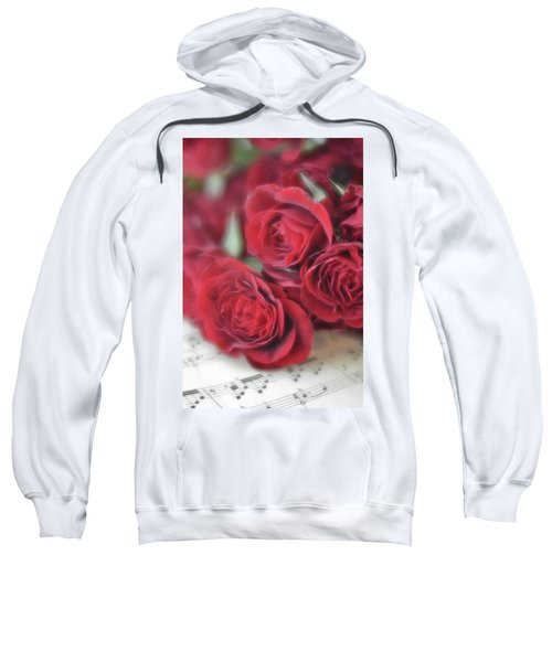 Love's Music Sweatshirt