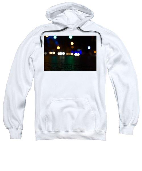 Low Profile Sweatshirt