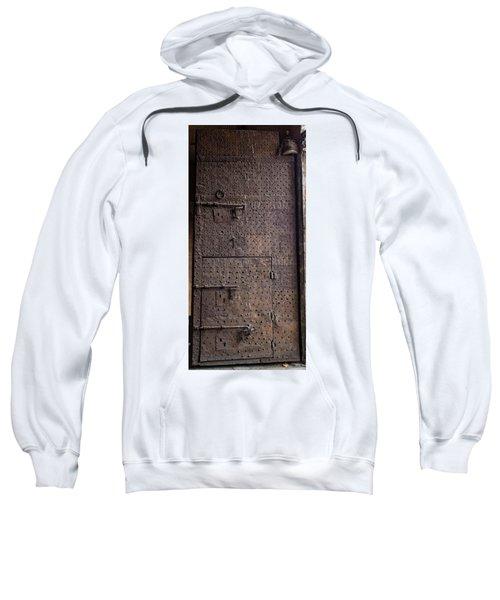 Lucca Portal Sweatshirt