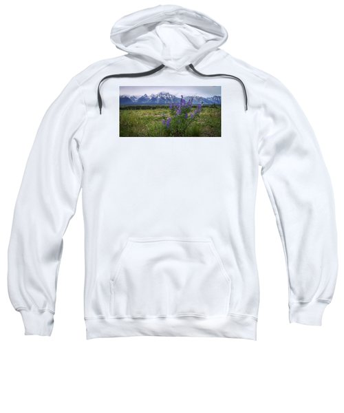 Lupine Beauty Sweatshirt
