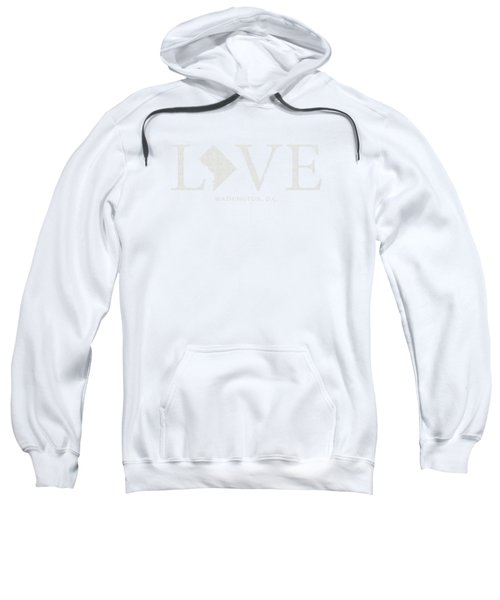 Ma Love Sweatshirt by Nancy Ingersoll
