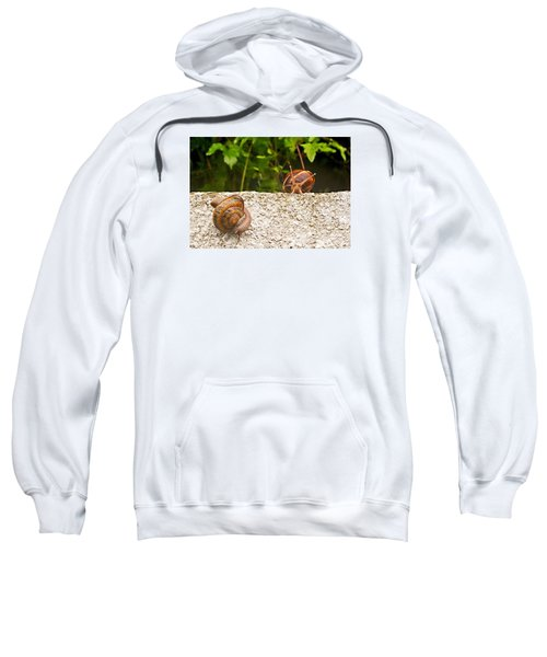 Madam Let Me Introduce Myself Sweatshirt