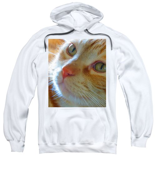 Magic 2 Sweatshirt
