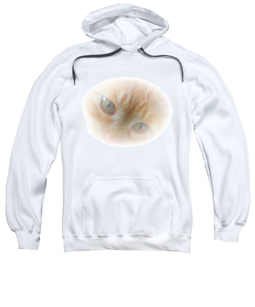 Magic Eyes Sweatshirt