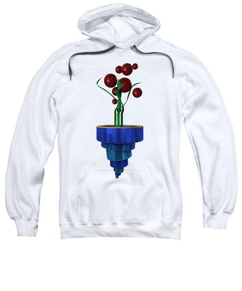 Magic Plant 1 Sweatshirt